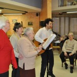 Foyer Logement Animations Musicales